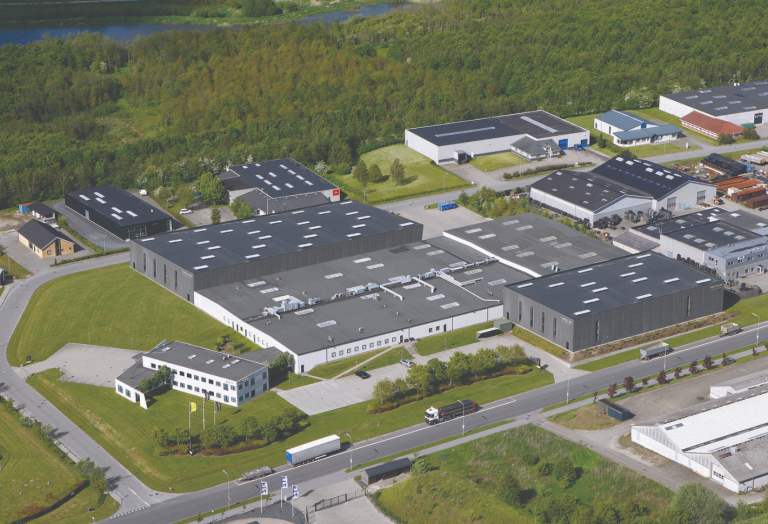 Triscan Software Solutions, Brabrand, Denmark